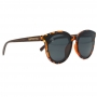 Óculos de Sol de Acetato com Bambu Margot Turtle