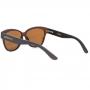 Óculos de Sol de Acetato com Bambu Sam Brown