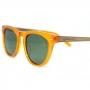 Óculos de Sol de Acetato com Madeira Angelim