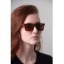 Óculos de Sol de Acetato com Madeira MW Manhattan
