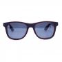 Óculos de Sol de Acetato com Madeira Nebrasca