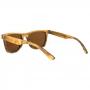Óculos de Sol de Madeira Camaru