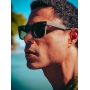 Óculos de Sol de Madeira Carmelot