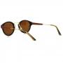 Óculos de Sol de Madeira e Metal Peroba