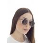 Óculos de Sol de Madeira e Metal Vito