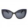 Óculos de Sol de Madeira Helen