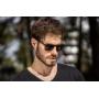 Óculos de Sol de Madeira John