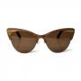 Óculos de Sol de Madeira Saro