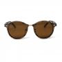 Óculos de Sol de Madeira The Chin