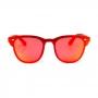 Óculos de Sol Frente Flat Anthony Red