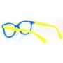 Óculos Infantil para proteção contra Luz Azul Boby