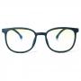 Óculos Infantil para proteção contra Luz Azul Gru