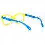 Óculos Infantil para proteção contra Luz Azul Kevin