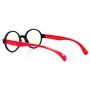 Óculos Infantil para proteção contra Luz Azul Sid