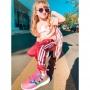 Óculos Infantil Solar Penelope