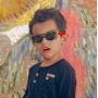 Óculos Infantil Solar Thor