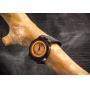Relógio de Madeira Arkoi