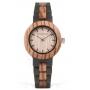 Relógio de Madeira Fontana