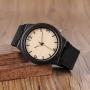 Relógio de Madeira Quios
