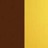Dourado e Marrom