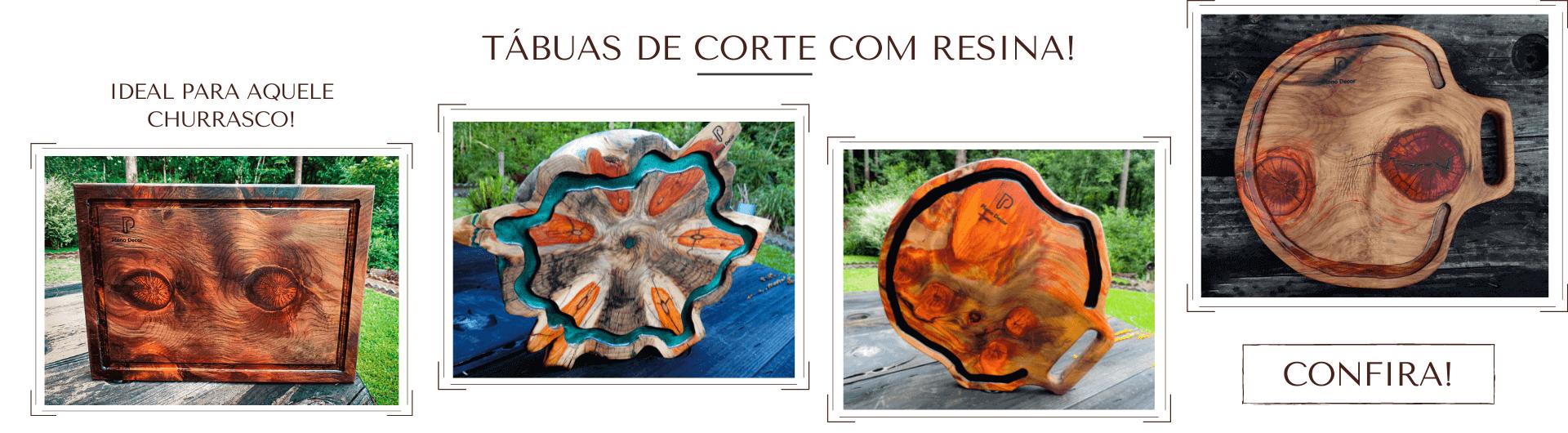 TÁBUAS DE CORTE