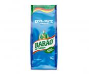 Erva-Mate Barão Moída Grossa 1Kg