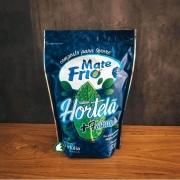 Erva-Mate Tereré Frio sabor Hortelã 500g