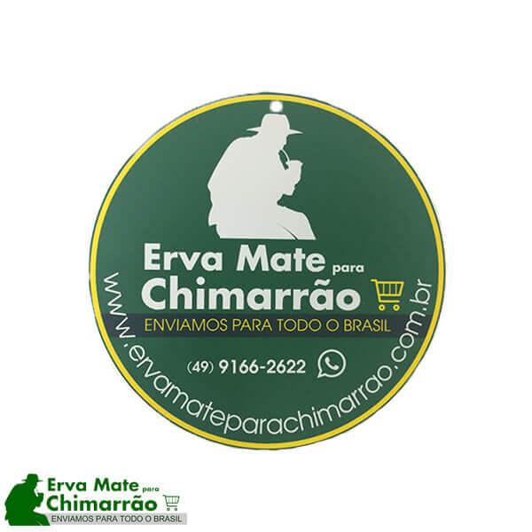 Cevador para Chimarrão Vira Mate
