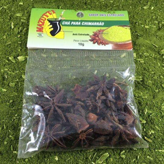 Chá para Chimarrão Anis Estrelado