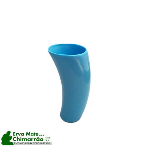 Guampa de Plástico para Tererê