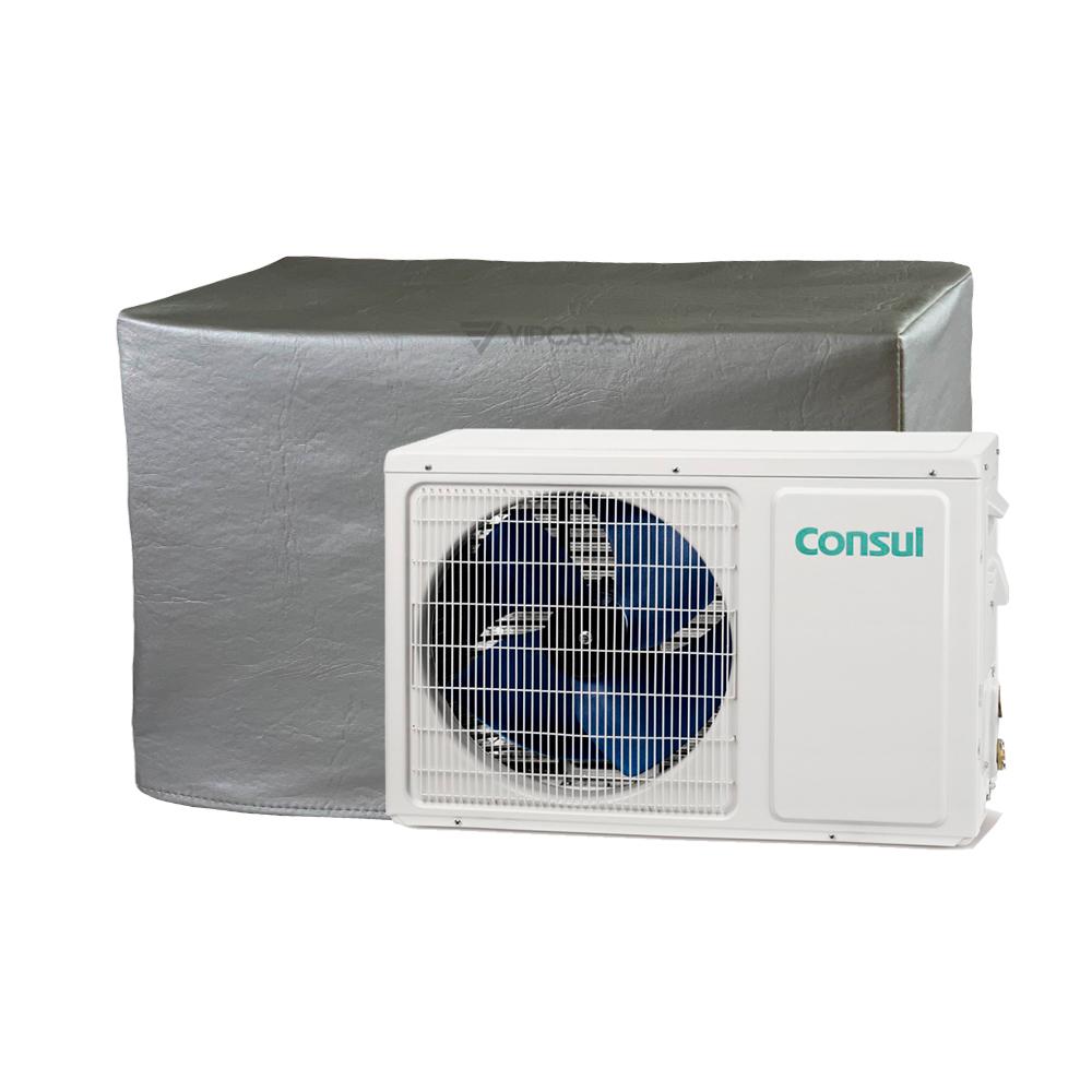 Capa Ar Condicionado Consul 9.000 btus (FRIO E QUENTE/FRIO)