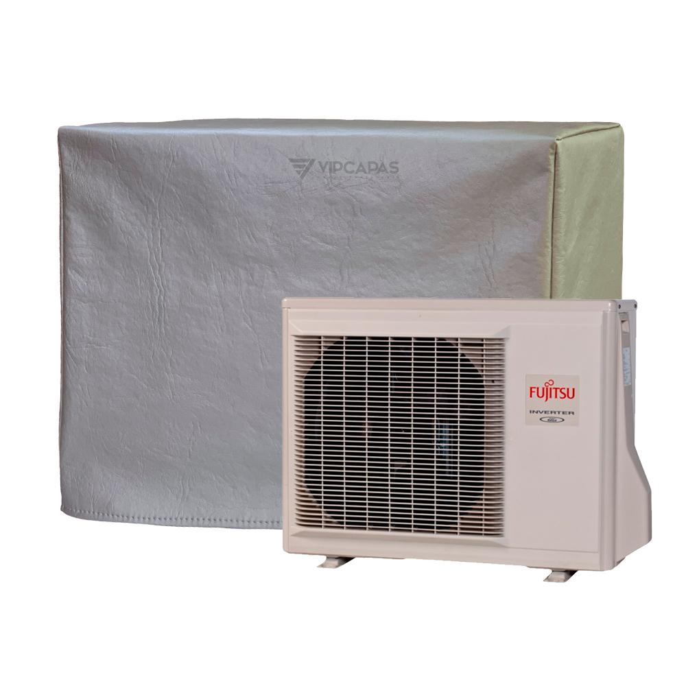 Capa Ar Condicionado Fujitsu 9.000 Btus Quente Frio