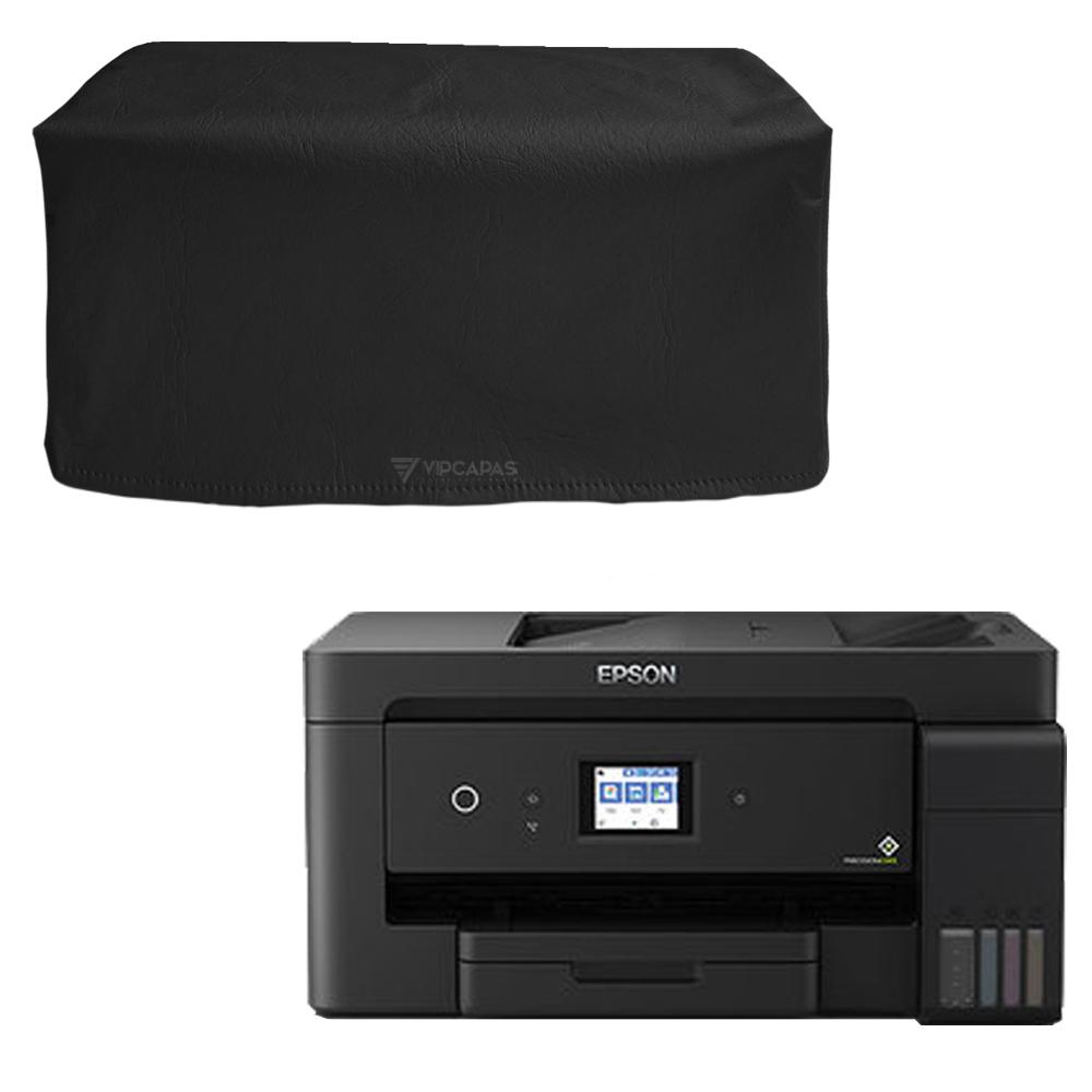 Capa Impressora Epson Ecotank L14150 Multifuncional WiFi A3