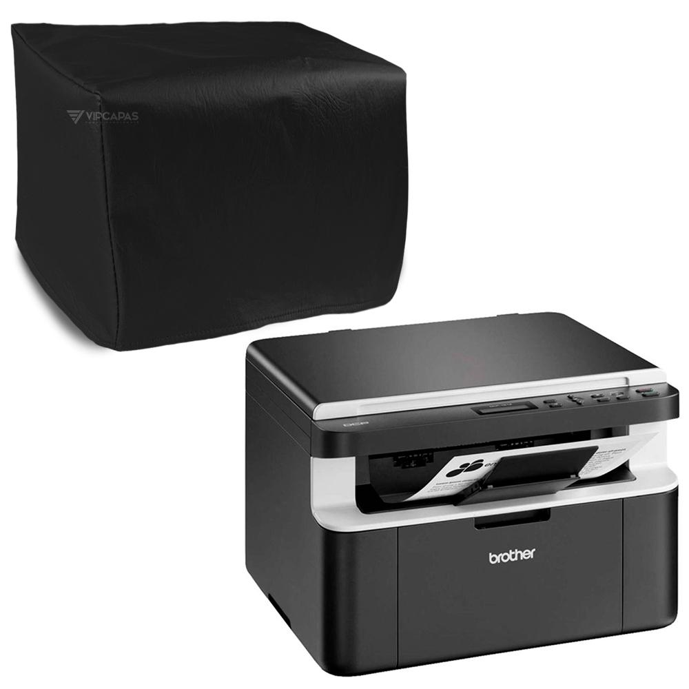 Capa Impressora Multifuncional Brother Dcp-1617nw