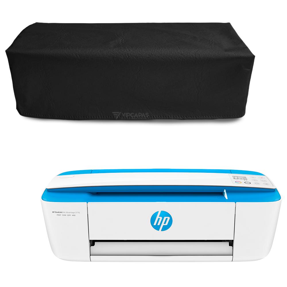 Capa Impressora Multifuncional HP 3776