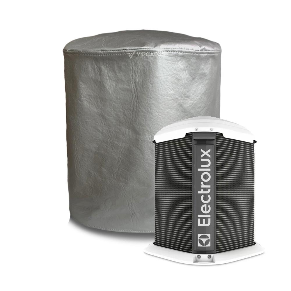 Capa Ar Condicionado Electrolux 9.000 btus Barril (FRIO E QUENTE/FRIO)