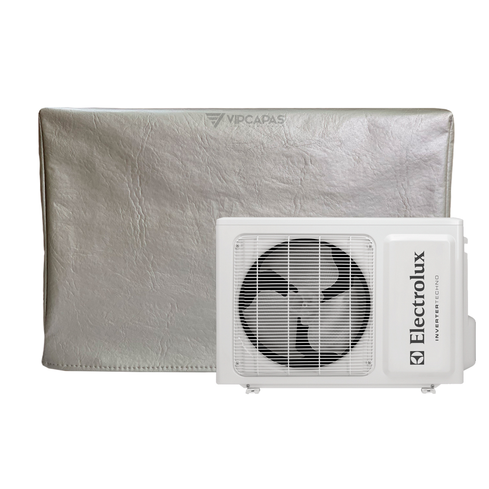 Capa Para Ar Condicionado ELECTROLUX (FRIO E QUENTE/FRIO) 22000 btus