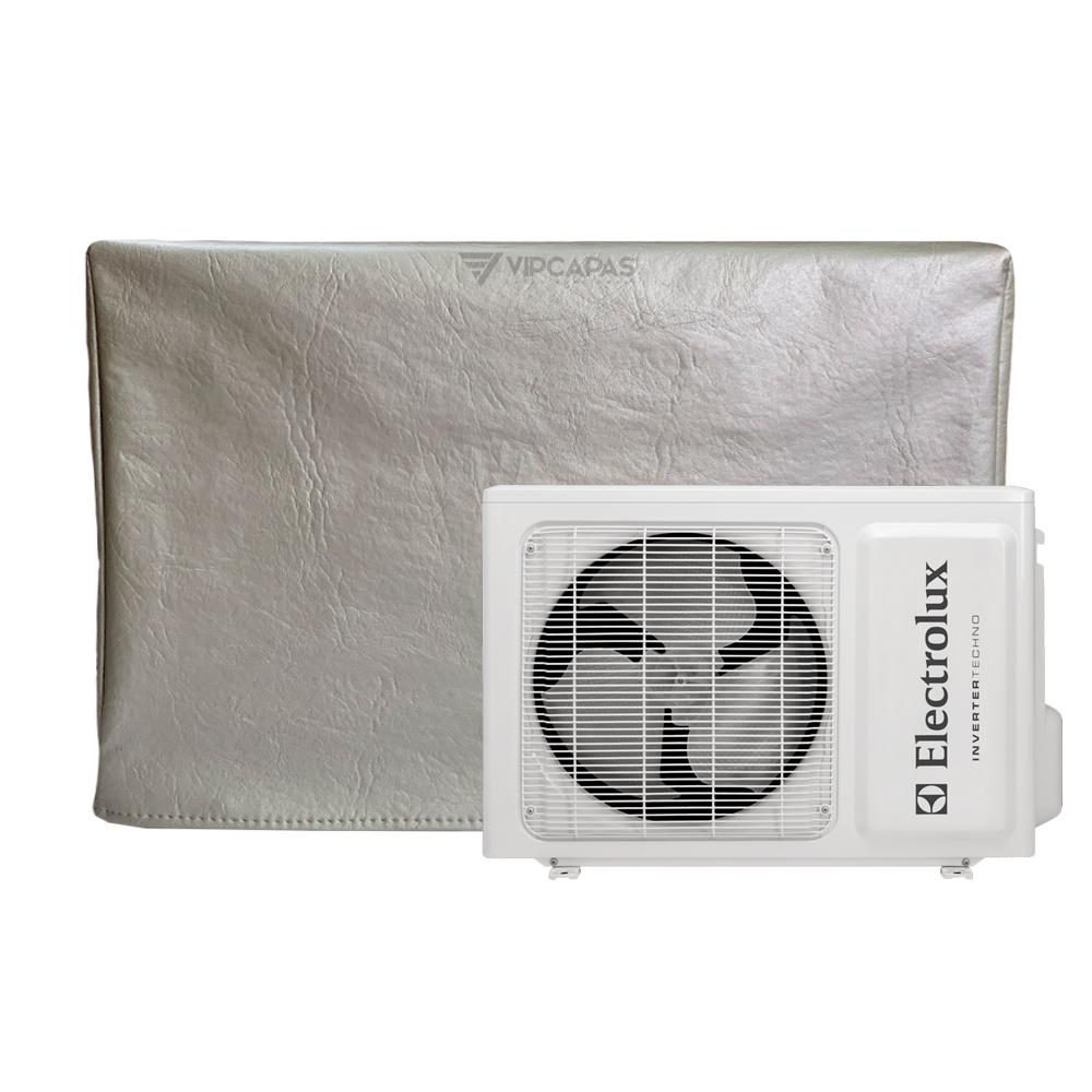 Capa Para Ar Condicionado ELECTROLUX (FRIO E QUENTE/FRIO) 24000 btus