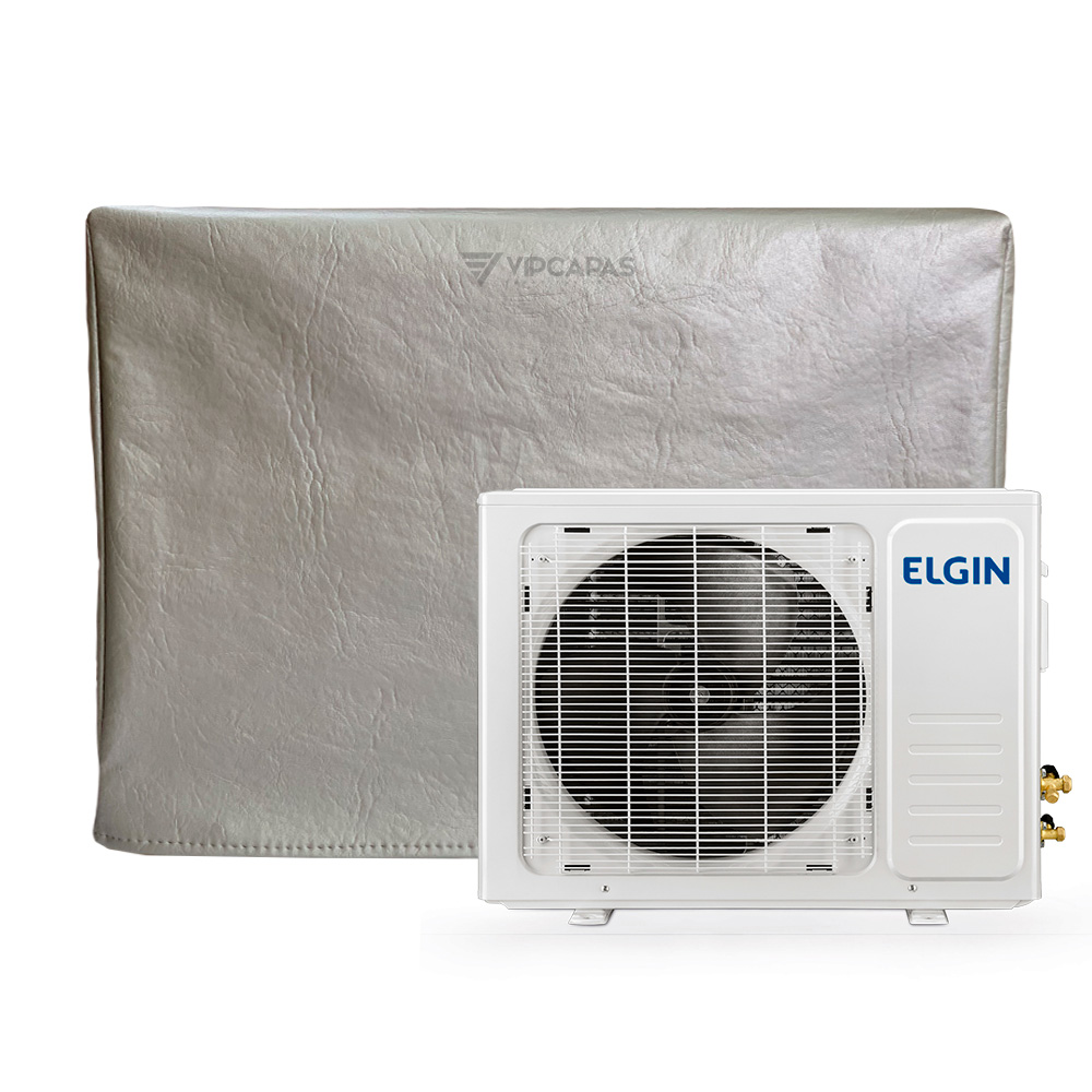 Capa Para Ar condicionado Elgin Eco Power 12.000 btus (FRIO e QUENTE FRIO)