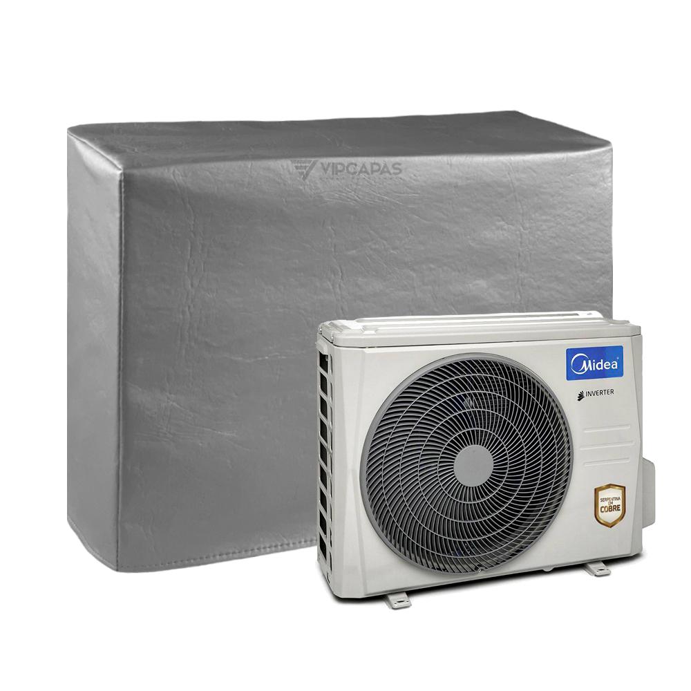 Capa Ar Condicionado Midea 9.000 Inverter btus (FRIO e QUENTE FRIO)