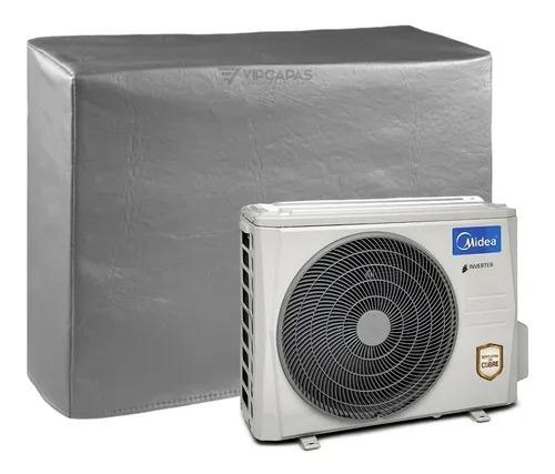 Capa Ar Condicionado Midea 18.000 Inverter btus (FRIO E QUENTE/FRIO)