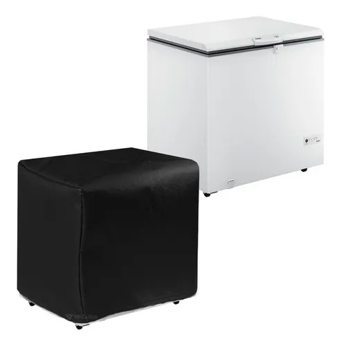 Capa Para Freezer Consul CHA31