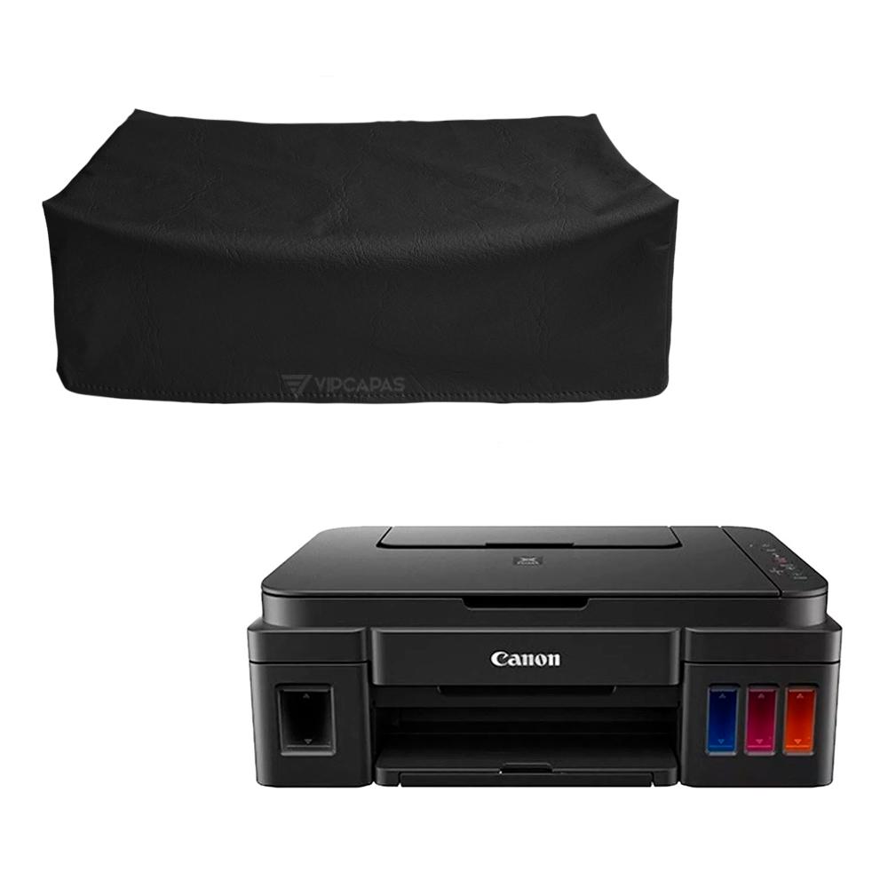 Capa Impressora Canon Pixma MaxCax G3100