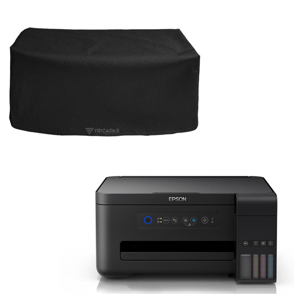 Capa Impressora Epson L4150 L4160 L6161