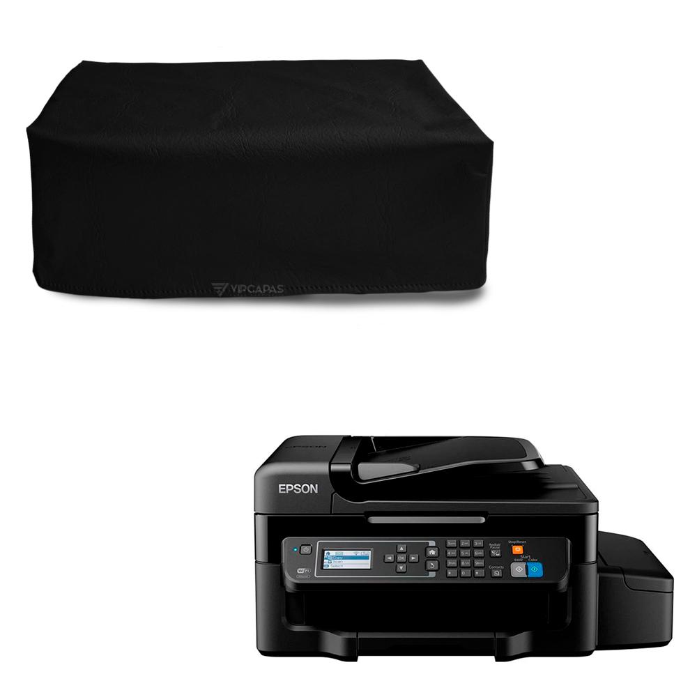 Capa Impressora Epson L575 EcoTank