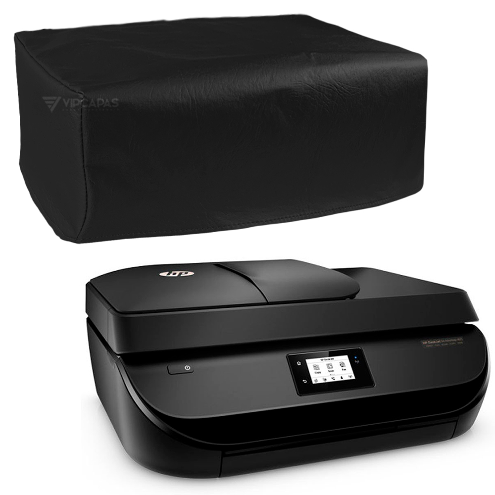 Capa Impressora HP Deskjet Ink Advantage 4676