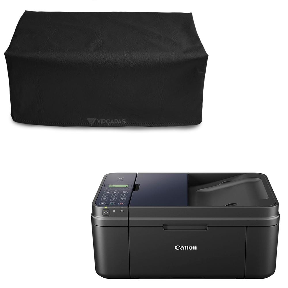 Capa Para Impressora Multifuncional Canon Pixma E4210