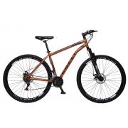 Bicicleta Colli Athena, Aro 29, 21 Marchas, Suspensão Dianteira, Freios a Disco
