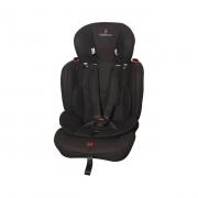 Cadeira para Auto Dorano II 9 a 36 kg Galzerano - Preto