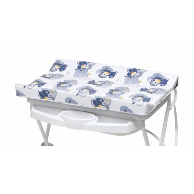 Banheira para bebê Galzerano 2 em 1 - Aviador